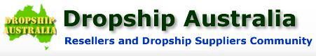 Dropship Australia